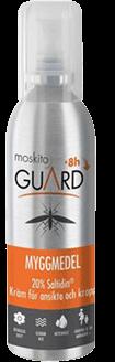 Moskito Guard Sprejburk